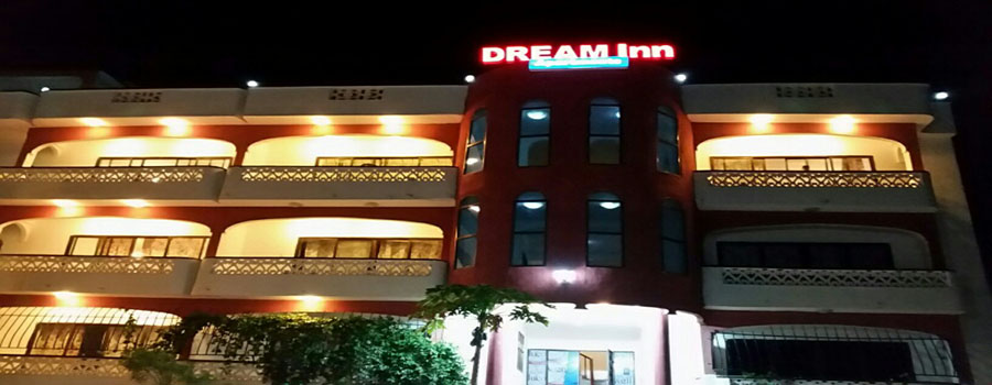 Welcome to Dream Inn Hargeisa | Dreaminn hargeisa